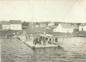 1907 Northern Ontario Photographs by Joseph Burr Tyrrell