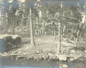 1907 Northern Ontario Photographs by Joseph Burr Tyrrell